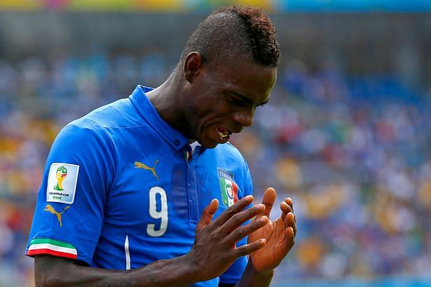 Blame it on Balotelli? Or have mercy on Mario?