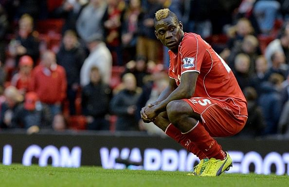 Liverpool 0-0 Hull City: Five talking points