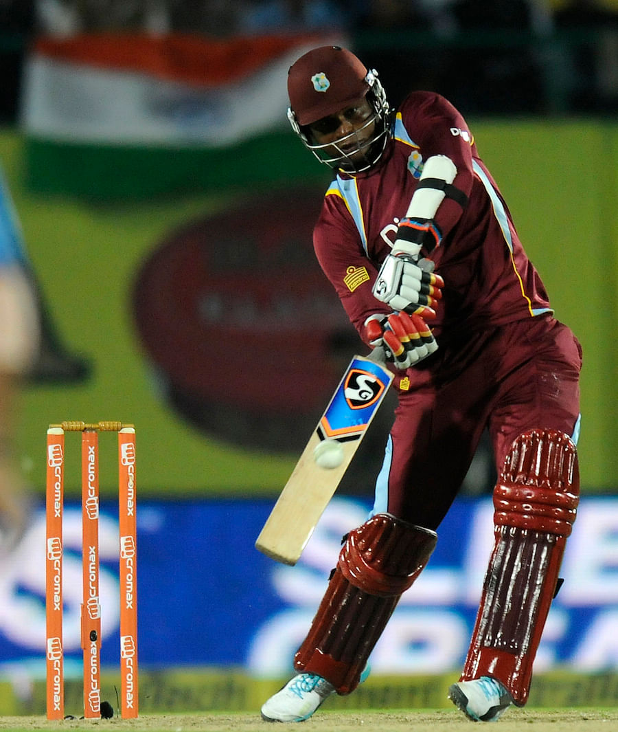 'I did not say that I am going to stand by any decision' - Samuels hits back at Dwayne Bravo