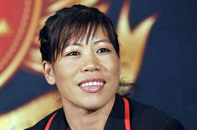 Mary Kom to miss World Championships