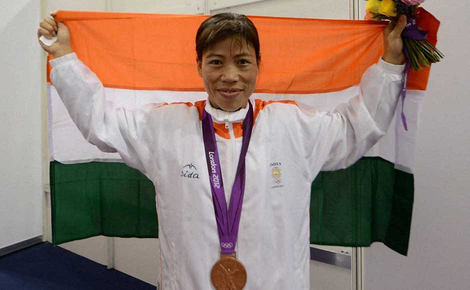 Should Mary Kom get the Bharat Ratna?