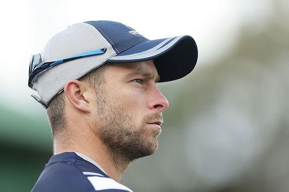 CA suspend Matthew Wade for one match