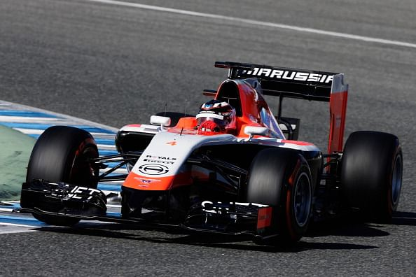 F1 Marussia team might have new British Indian billionaire owners