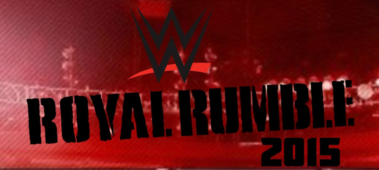 WWE confirm Royal Rumble 2015 details