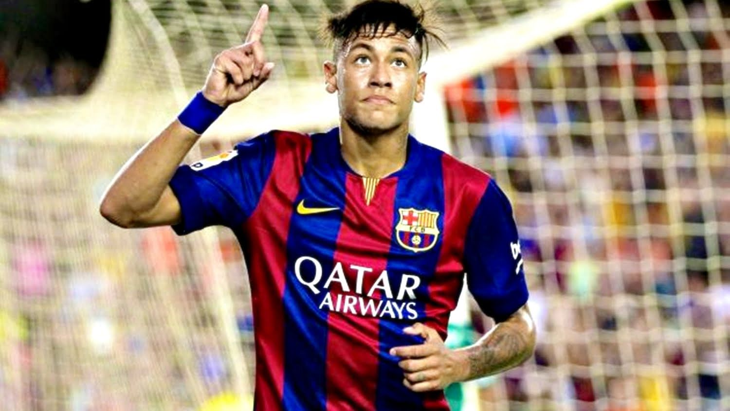 Why Real Madrid need to be wary of Neymar in El Clasico