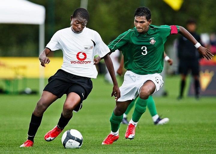 Mumbai FC sign 19-year-old prodigy Meldon D'Silva