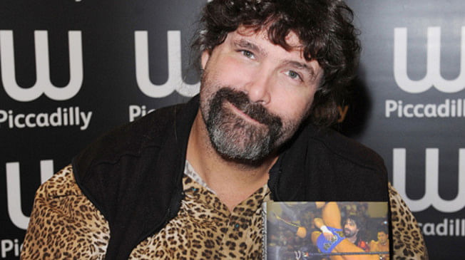 Mick Foley talks about leaving WWE before Montreal Screwjob, Undertaker on WWE Warehouse