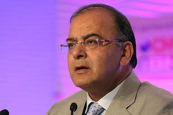 Arun Jaitley to stay as Hockey India League (HIL) advisory board member