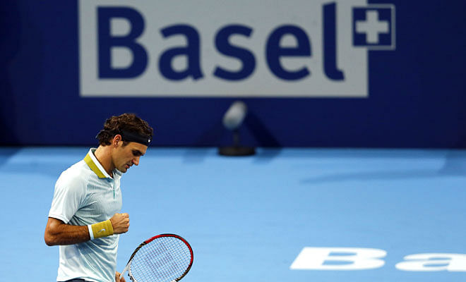 Swiss Indoors: Can Roger Federer prevail at home?