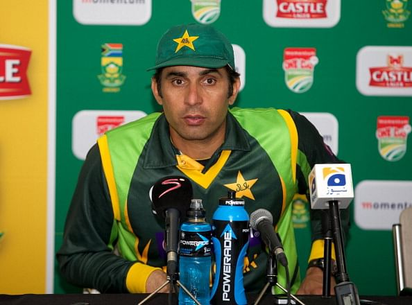 An open letter to Misbah-ul-Haq
