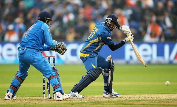 India vs Sri Lanka 2014: Schedule announced