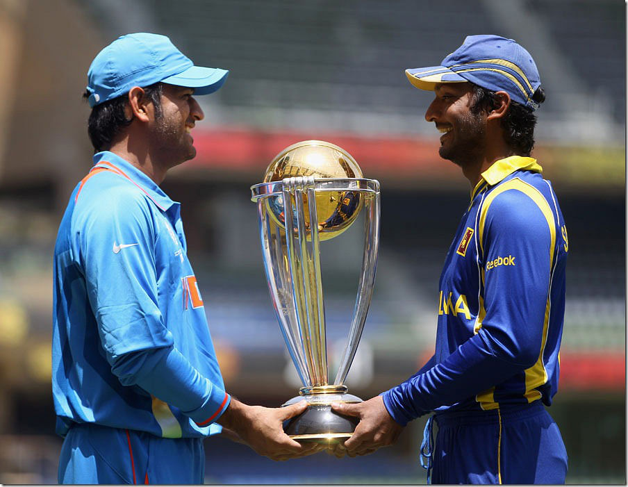 Stats: Teams that have played most ODIs against each other