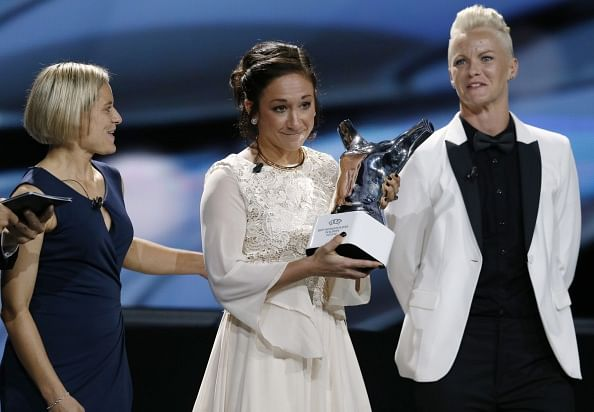 Women's shortlists for FIFA Ballon d'Or 2014 revealed