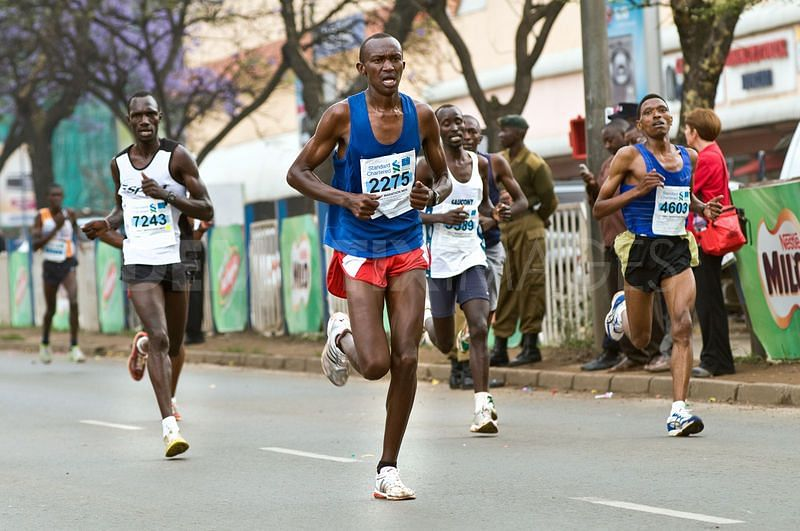 Over 12,000 runners to participate in Nairobi marathon