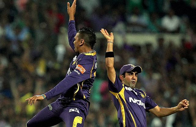 Hopefully they are not targeting certain bowlers: Gautam Gambhir on chucking crackdown