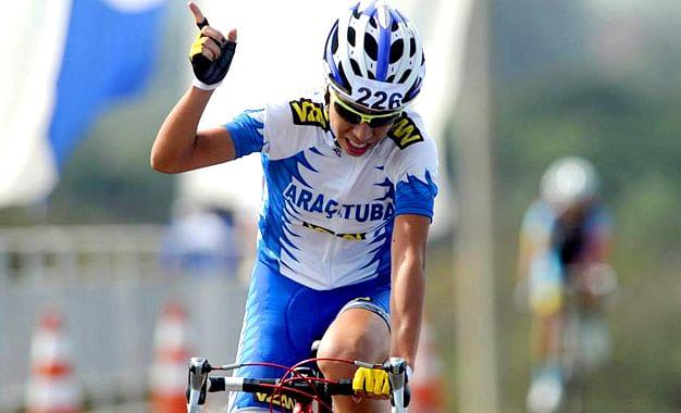 Doping scandal hits Brazilian women's cycling