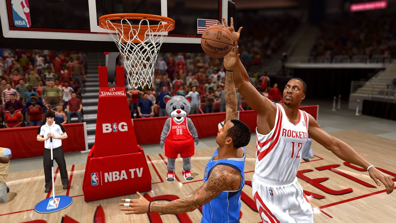 nba live 15 review still a long way to go. Black Bedroom Furniture Sets. Home Design Ideas