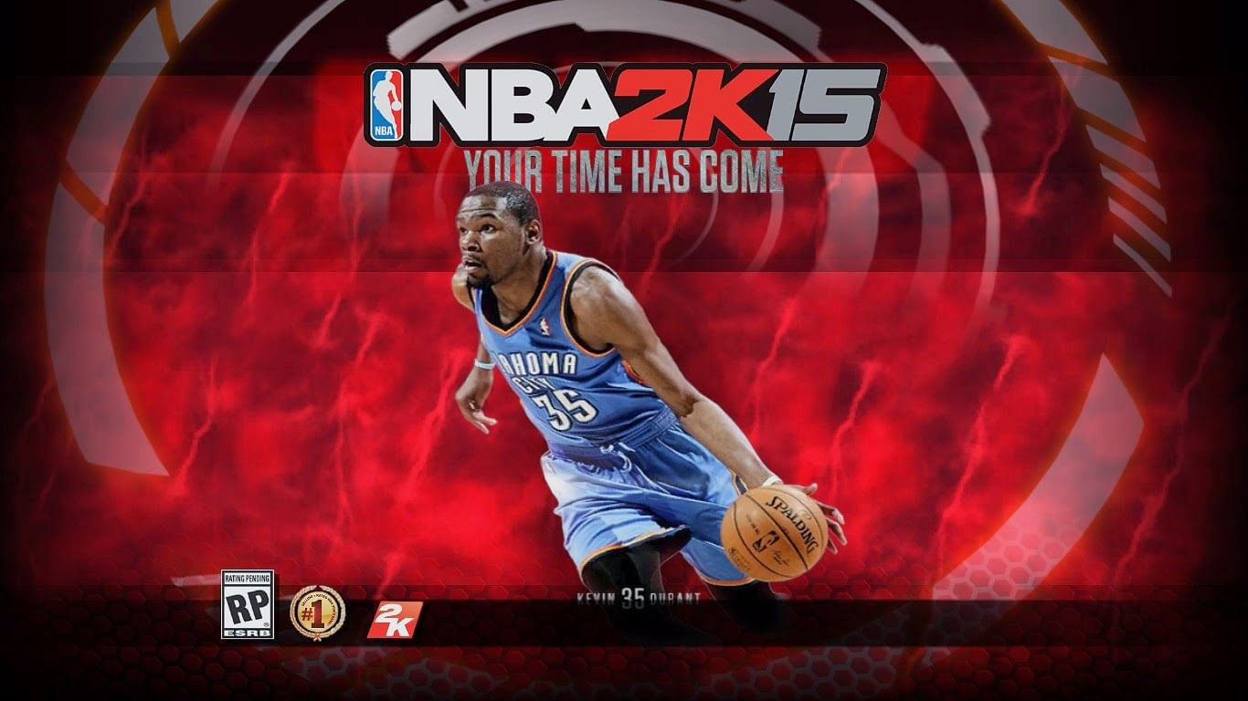 NBA 2K15 Review - Life-like graphics and realistic gameplay
