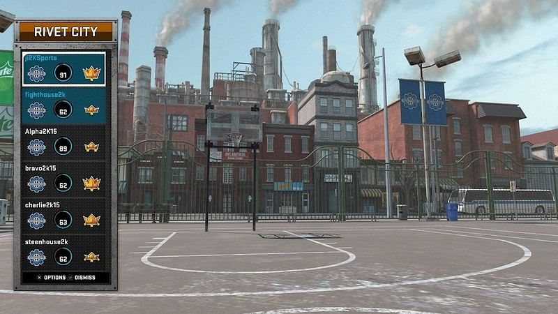 NBA 2K15 Patch to be released soon