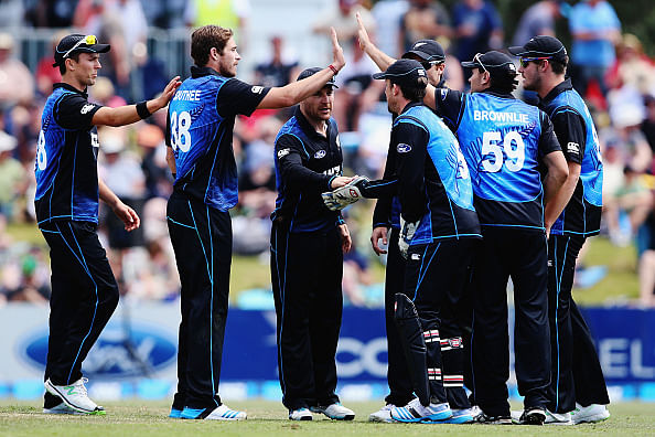 New Zealand to impose strict measures to arrest corruption in domestic T20s