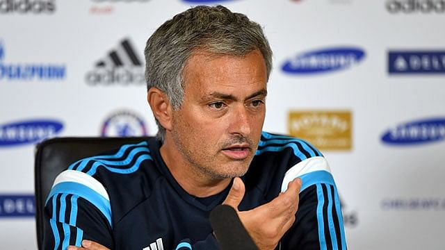 Diego Costa may face Manchester United, confirms Jose Mourinho