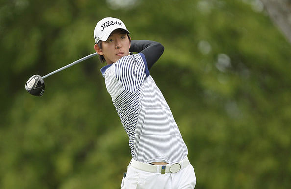 Korean sensation Noh Seung-yul set for Chiangmai golf classic debut