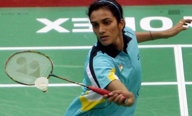 P V Sindhu, Kidambi Srikanth reach Denmark Open quarters
