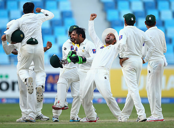 Defeating odds and Australia: One for Pakistan's young (and some not so young) brigade