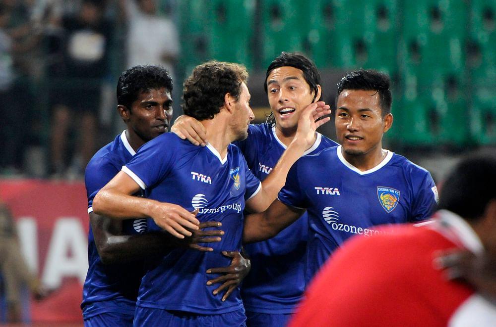 ISL: Chennaiyin FC 5-1 Mumbai City FC - 5 talking points