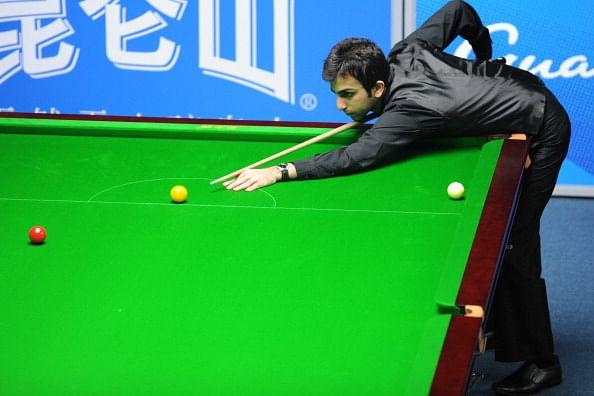 Pankaj Advani crowned World billiards champion