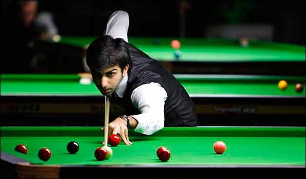 Billiards: Balachandra Bhaskar shocks Gilchrist, joins Pankaj Advani in semis