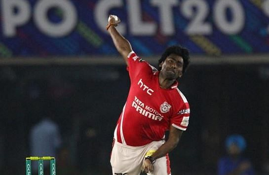 CLT20 2014: Parvinder Awana picks up hat-trick against Chennai Super Kings