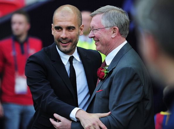 Pep Guardiola reveals he wants to manage Manchester United, rejected Manchester City and Chelsea