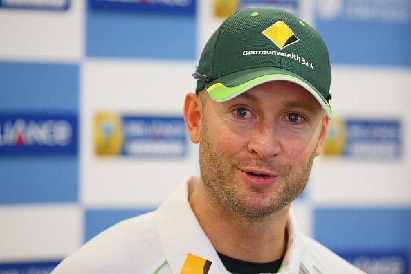 Michael Clarke: Shane Watson will bat at 3 in ODIs
