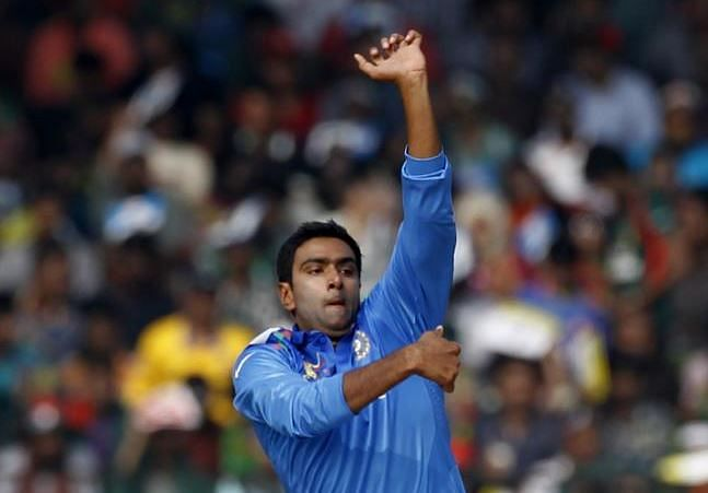 How Ravichandran Ashwin played a role in ICC's crackdown on chucking