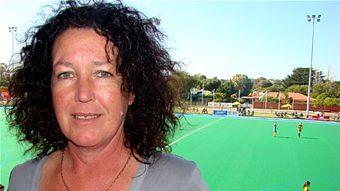 Hockey Australia's Tricia Heberle resigns