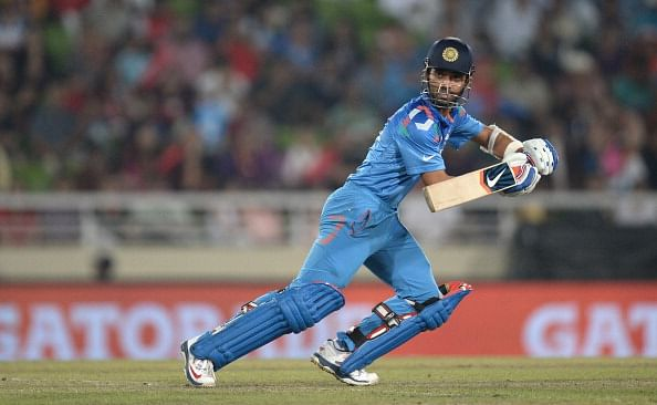 Ajinkya Rahane aims for more consistency in ODIs to secure team spot
