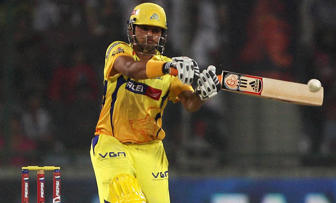 Stats: Top 10 run scorers in CLT20 history