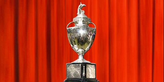 Ranji Trophy 2014-15: Full schedule
