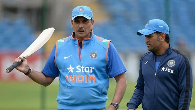 Mission World Cup 2015: An open letter to Ravi Shastri in language he understands the best