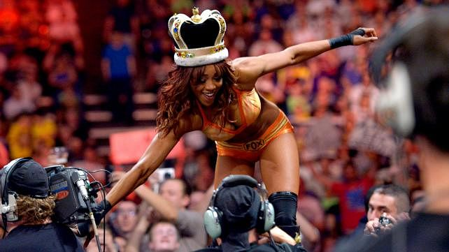 WWE Power Rankings: 18 October, 2014