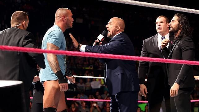 WWE RAW review - Redemption time for Randy Orton