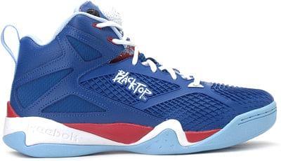 Reebok Blacktop Retaliate Basketball Shoes