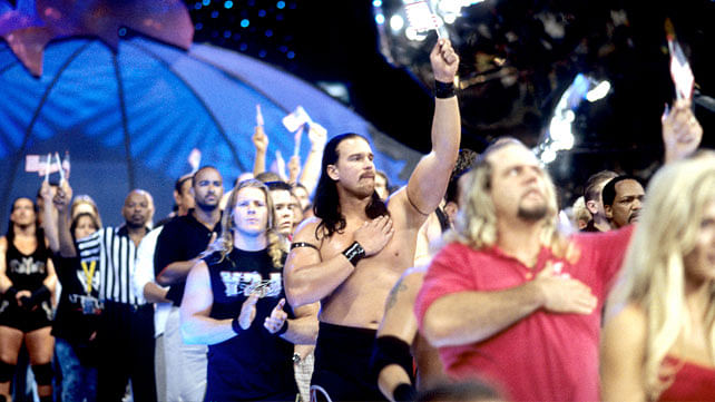 10 Greatest Moments in WWE SmackDown history