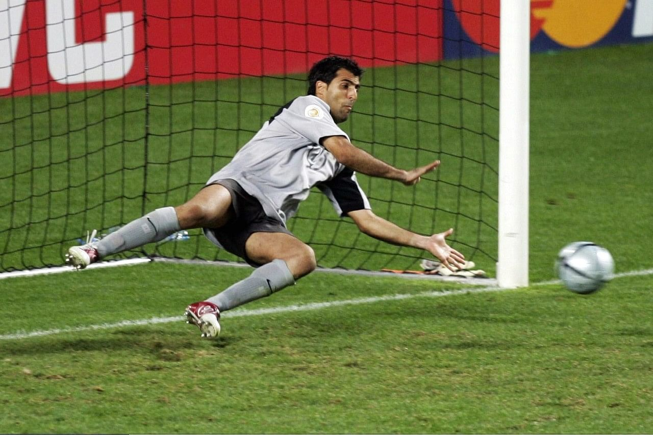 10 instances when the goalkeeper turned hero and saved the game