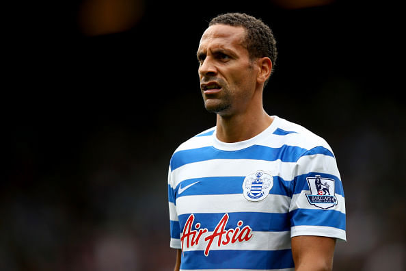 Rio Ferdinand handed 3-match ban by FA for offensive tweet