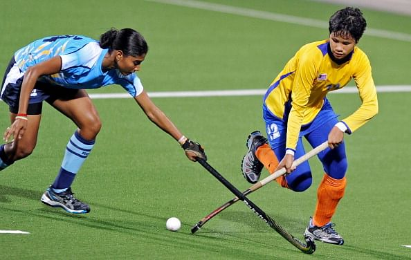 Interview with Indian captain Ritu Rani: Need more jobs for women hockey players