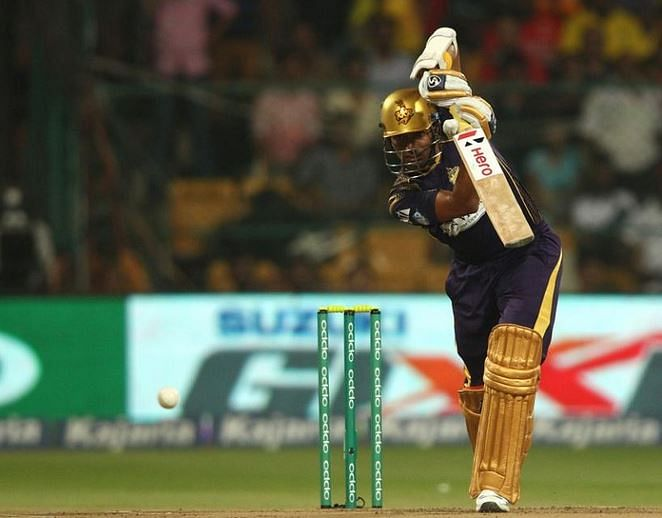 CLT20 2014: Fans turn out in great numbers for final, Robin Uthappa gets massive reception