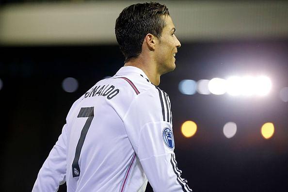Ronaldo unhappy about El Clasico schedule