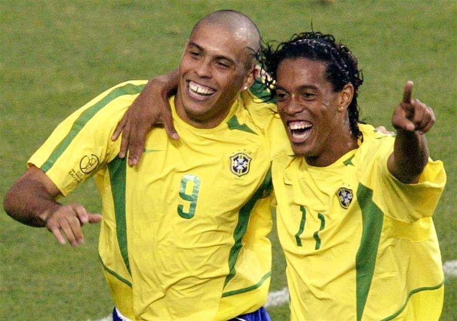 Top 6 current footballers who came from poverty